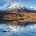 Winter Reflections | Isle of Skye by Thomas Heaton