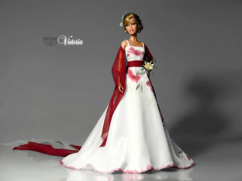 Victoria. Una novia de verdad (Victoria. Real Bride)