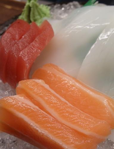 高雄過年餐廳推薦:到松江庭吃到飽日式料理店大吃特吃 (2)