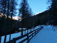 Aufstieg Bonnerhütte und Toblacher Pfannhorn