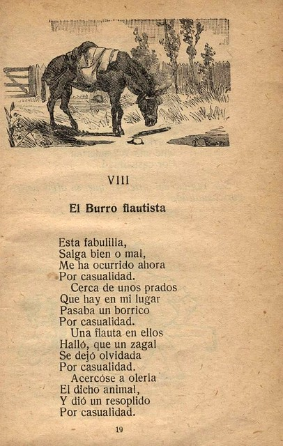 012- Fabulas de Iriarte- 1920- Saturnino Calleja-© BNM