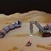 Robot Drilling Team by Legoloverman