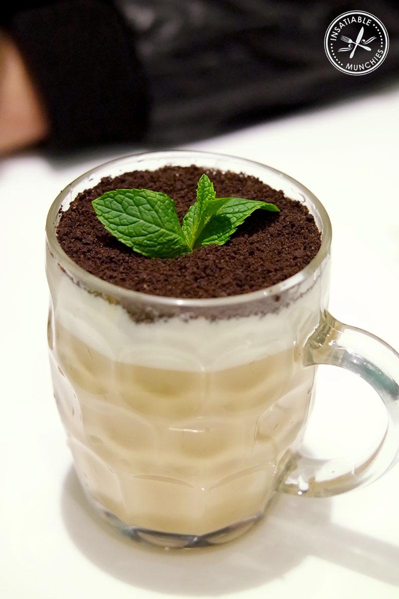 Original Plant Milk Tea