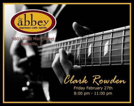 Clark Rowden 2-27-15