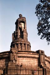 Bismarck Monument