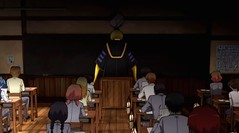 Ansatsu Kyoushitsu (Assassination Classroom) 06 - 27
