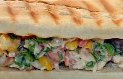 Sandwich de Pollo  (20)