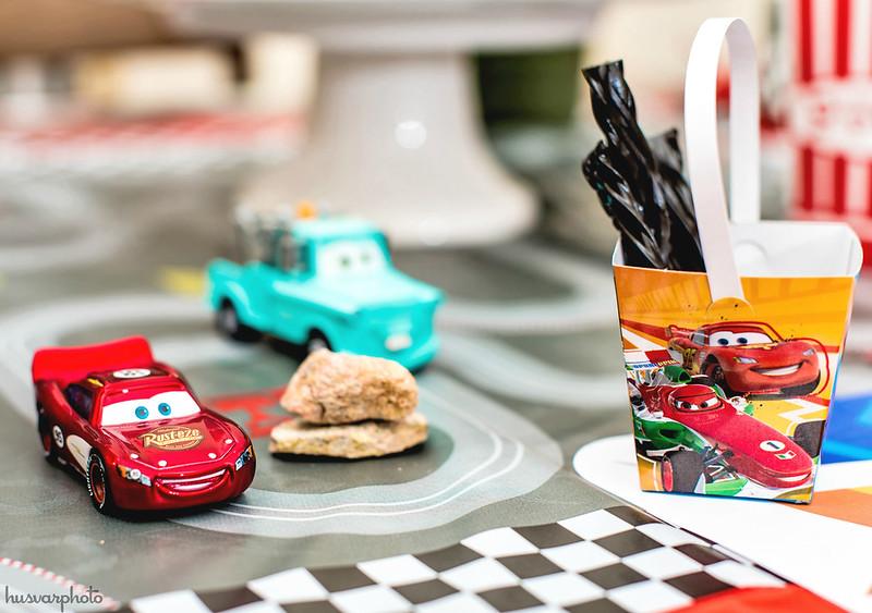 CARS party ideas #disneyside