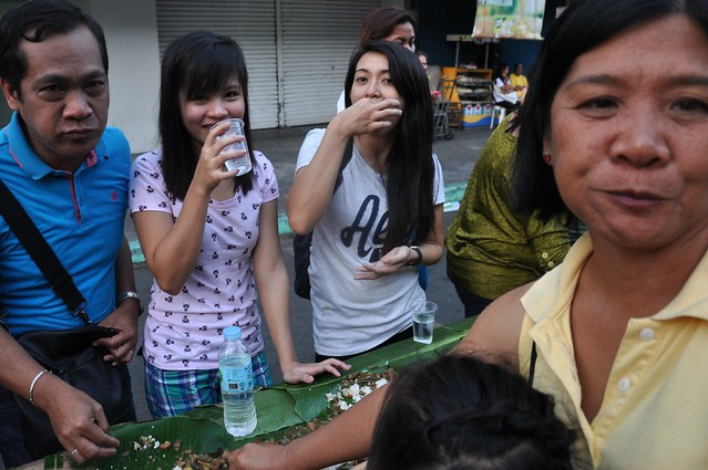 Laoag Boodle Fight