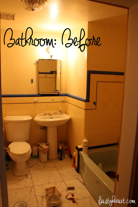 Bathroom Before_feistyharriet_2