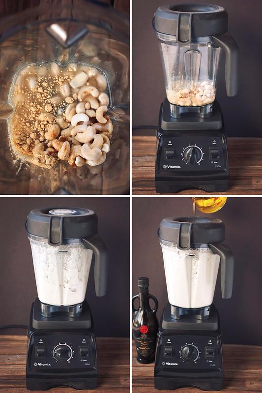 How-to Make Vegan Mayonnaise