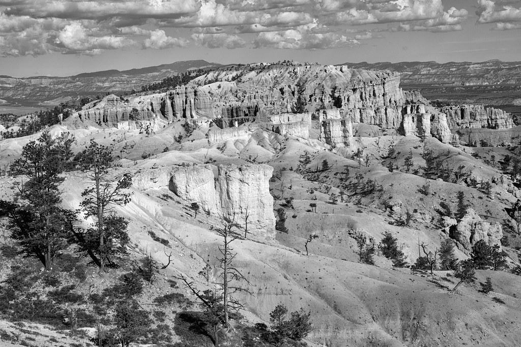 Bryce Canyon - No. 3, Bryce Canyon National Park, UT, September, 2013