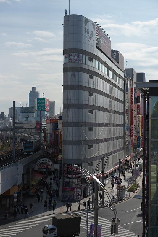 Tokyo Train Story 京浜東北線2015年3月5日