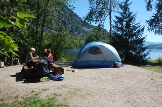Camping Reservations open March 15