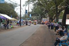 065 Parade Route