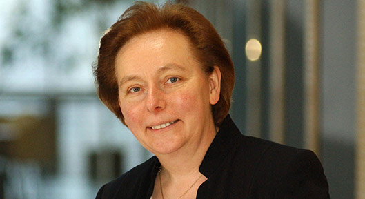 Christiane Gruen is 3M's first female managing director for the UK and Ireland