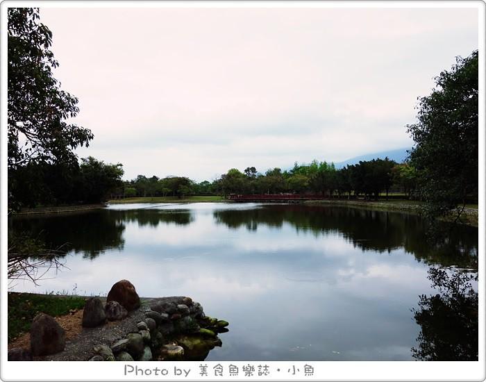 【台東關山】山水軒渡假村 @魚樂分享誌