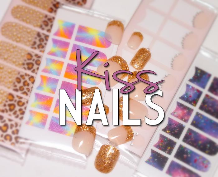 kiss-nails