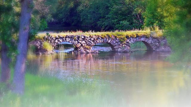 Fairytale Bridge