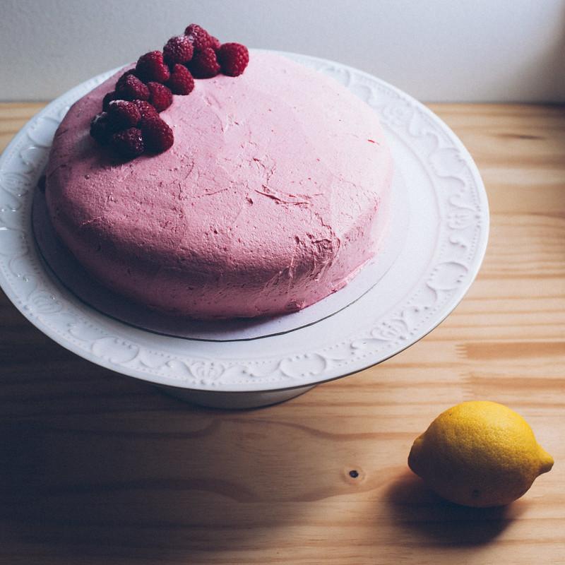 Bolo Pink Lemonade