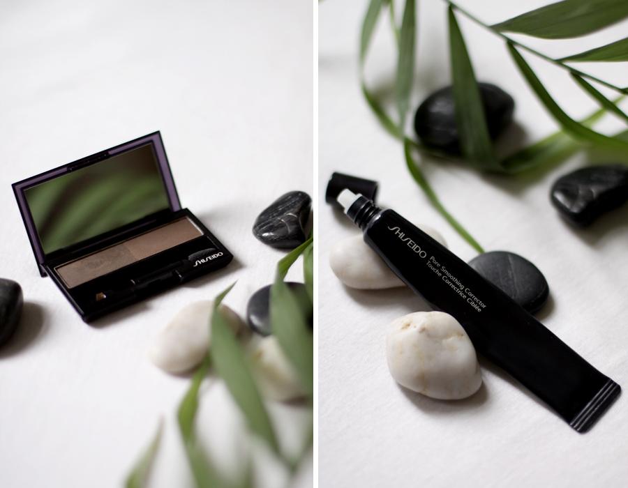 march beauty favourites beautylieblings kiehl's kiko shiseido basics augenringe primer pore refining pflege pflegeprodukte beautyblogger ricarda schernus blog berlin 2