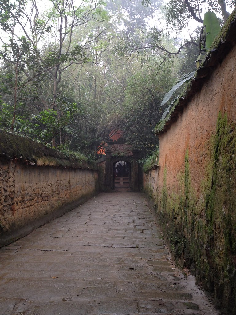 Bo Da Pagoda (116)