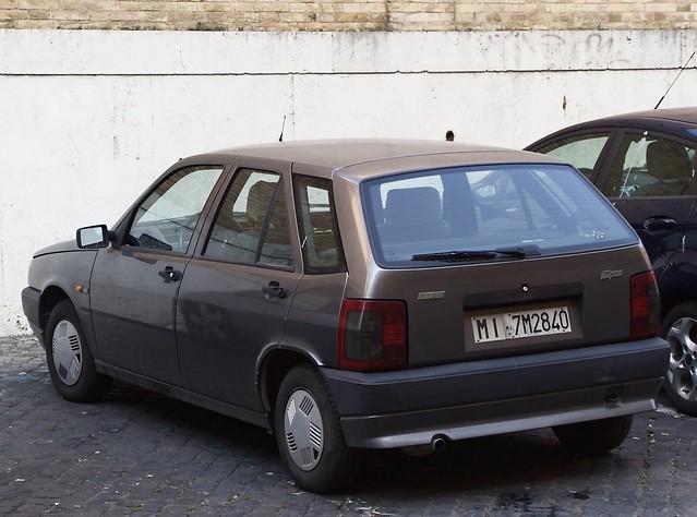 1989 Fiat Tipo 1.4 DGT