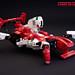 MRL Ferrari SF48-O by Gamabomb