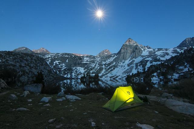 Sierra Nevada's Paradise (Explored)