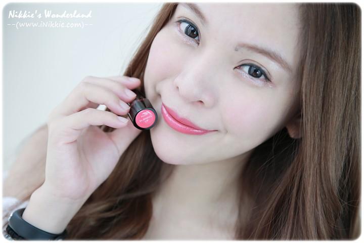 資生堂SHISEIDO 時尚色繪魔力紅唇膏