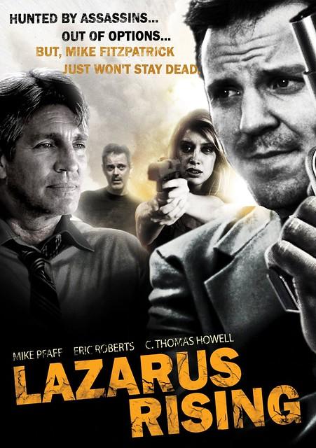 LazarusRising