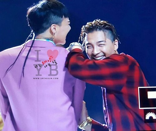 Big Bang - MAMA 2015 - 02dec2015 - Urthesun - 04