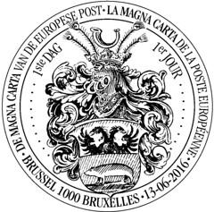 09 Cachet MagnaCarta