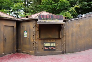 Forbidden Valley Box Office