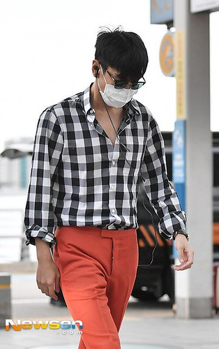 BIGBANG departure Seoul to Macao 2016-09-03 (37)