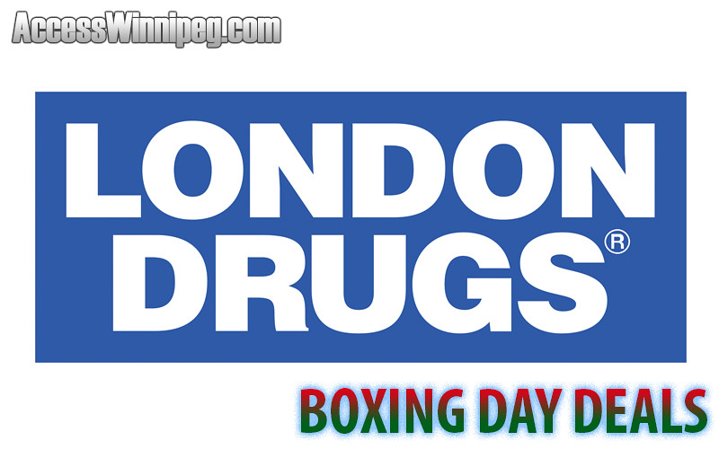 Boxing day deals 2018 london
