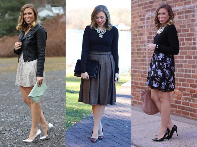 December Fashion | #LivingAfterMidnite