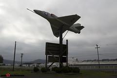 142922 - 11984 - Douglas A-4B Skyhawk - Tillamook Air Museum - Tillamook, Oregon - 131025 - Steven Gray - IMG_8117