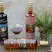 Dutch Caramel, Double Espresso, Pomegranate Van Gogh Vodkas