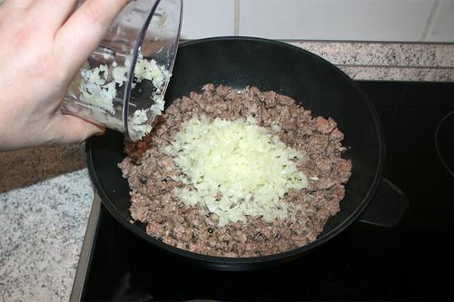 26 - Zwiebeln addieren / Add onion