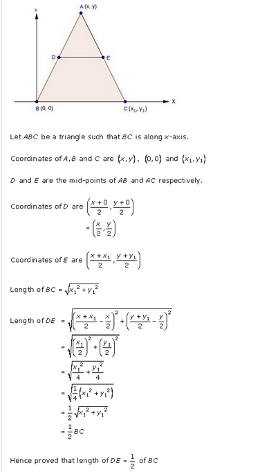 RD-Sharma-class 10-Solutions-Chapter-14-Coordinate Gometry-Ex-14.4-Q3