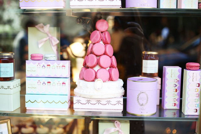 Laduree New York