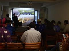 兩岸關注少數民族與原住民的民間團體,在台北交流永續之路。