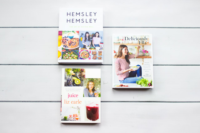 cookbooks for healthy eating