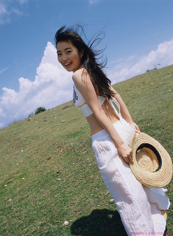 YS Web Vol 088 Miku Ishida UNDERAGE