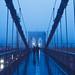 Brooklyn Bridge by moony: stupidly dreamy