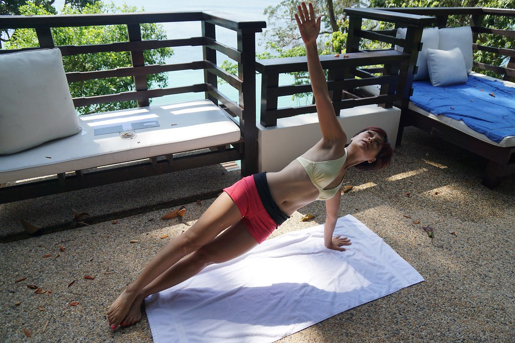 Rebecca - sports - gaya island resort sabah-004