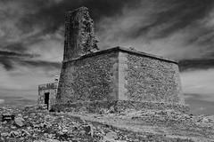 San Vito Lo capo Torre dellUsciere