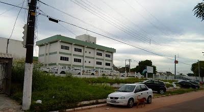 Sede da SR-30 em Santarém. Foto: Elias Júnior