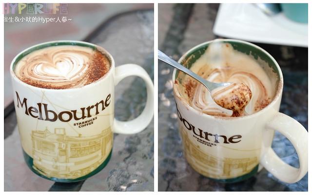 16041990763 df25c8ec45 z - 【墨爾本咖啡】在城市中擁有一抹綠意,提供味美價廉澳洲道地早午餐/咖啡/甜點